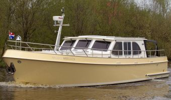 Motor Yacht Vri-jon Open Kuip 49 for sale