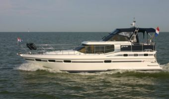 Motor Yacht Vri-jon Contessa 40 for sale