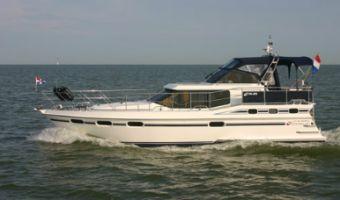 Motoryacht Vri-jon Contessa 40 till försäljning