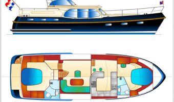 Motoryacht Vri-jon Classic 50 till försäljning