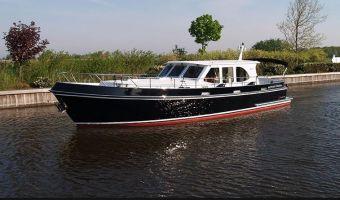 Motoryacht Vri-jon Open Kuip 42 till försäljning