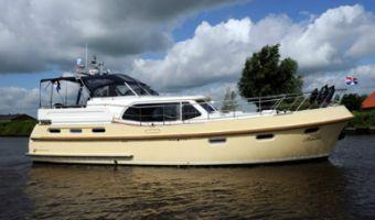 Motoryacht Vri-jon Classic 44 till försäljning