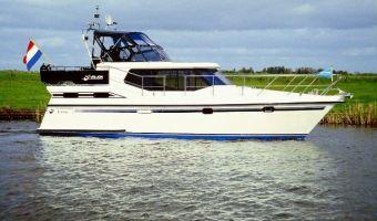 Motoryacht Vri-jon Contessa 33 till försäljning