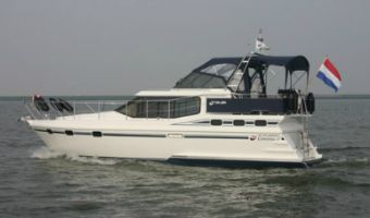 Motoryacht Vri-jon Contessa 37 till försäljning