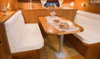 Motoryacht Vri-jon Contessa 45 till försäljning