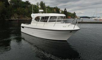 Моторная яхта Viknes 830 (demo Model 2017) для продажи