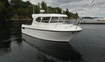 Motoryacht Viknes 830 (demo Model 2017) zu verkaufen