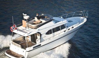 Моторная яхта Viknes 1080 Sunbridge для продажи