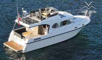 Motoryacht Viknes 1080 Sunbridge till försäljning