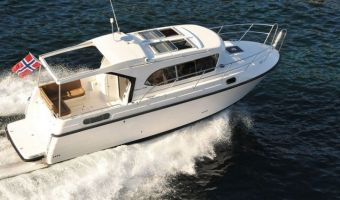 Motor Yacht Viknes 930 for sale