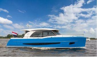 Motoryacht Boarncruiser Elegance 1200 Express zu verkaufen