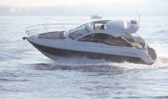 Моторная яхта Beneteau Gran Turismo 34 для продажи