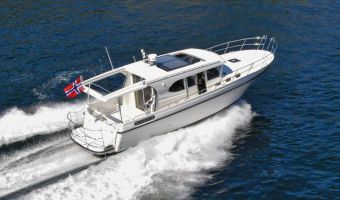 Motor Yacht Viknes 1080 Panorama til salg