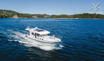 Motor Yacht Viknes 1080 Panorama for sale