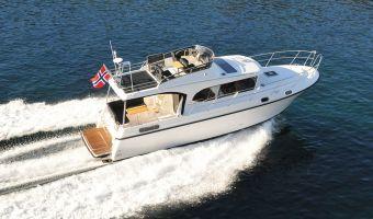 Motor Yacht Viknes 1030 Sunbridge til salg