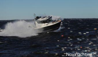 Speedbåd og sport cruiser  Sargo 25 Explorer til salg