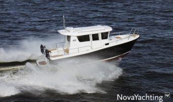Motor Yacht Sargo 25 til salg