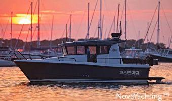 Bateau à moteur Sargo 28 Explorer à vendre