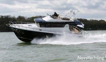 Motor Yacht Sargo 36 Fly til salg