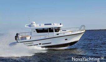 Motor Yacht Sargo 31 til salg