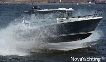 Motor Yacht Sargo 31 Explorer til salg