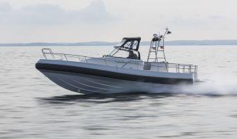 Motoryacht Paragon 25 Open in vendita