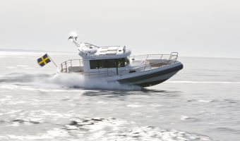 Motoryacht Paragon 25 Cabin in vendita