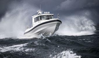 Моторная яхта Paragon 31 Cabin для продажи