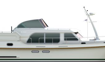 Motor Yacht Linssen Grand Sturdy 45.0 Ac for sale