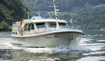 Motor Yacht Linssen Grand Sturdy 40.0 Ac for sale