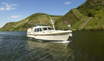Motoryacht Linssen Grand Sturdy 40.0 Ac in vendita