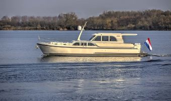 Motor Yacht Linssen Grand Sturdy 470 Sedan Wheelhouse for sale