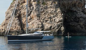 Sejl Yacht Beneteau Sense 51 til salg