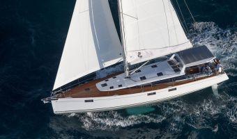 Sejl Yacht Beneteau Sense 57 til salg