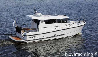 Motor Yacht Sargo 33 til salg