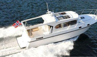 Motor Yacht Viknes 1030 til salg