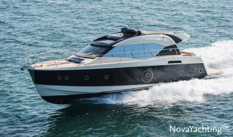 Bateau à moteur Monte Carlo 6s à vendre