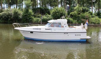 Motor Yacht Nimbus 3003 til salg