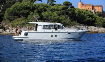 Motor Yacht Nimbus 405 Coupe til salg