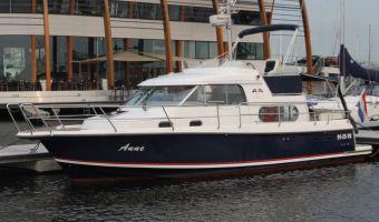 Motoryacht Nimbus 340 Commander till försäljning