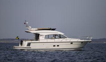 Motoryacht Nimbus 405 Flybridge in vendita