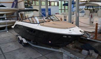 Speedboat and sport cruiser Sea Ray Sun Sport 250 for sale