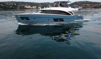 Motoryacht Greenline 65 Oc till försäljning