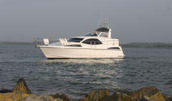 Motoryacht Broom 395 till försäljning