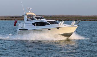 Motoryacht Broom 370 till försäljning