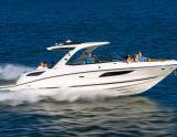 Sea Ray SLX 350, Speedbåd og sport cruiser  Sea Ray SLX 350 til salg af  Nieuwbouw