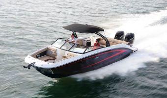 Быстроходный катер и спорт-крейсер Sea Ray Sdx 290 Outboard для продажи