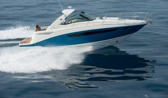 Speed- en sportboten Sea Ray Sundancer 355 eladó