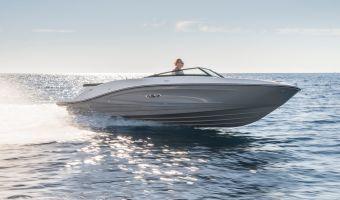 Speed- en sportboten Sea Ray Spx 230 eladó