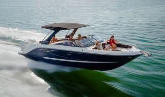 Speedboat und Cruiser Sea Ray Slx 310 Outboard zu verkaufen
